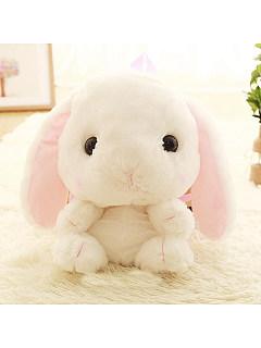 Plush Long Eared Bunny Backpack Comfybub Com